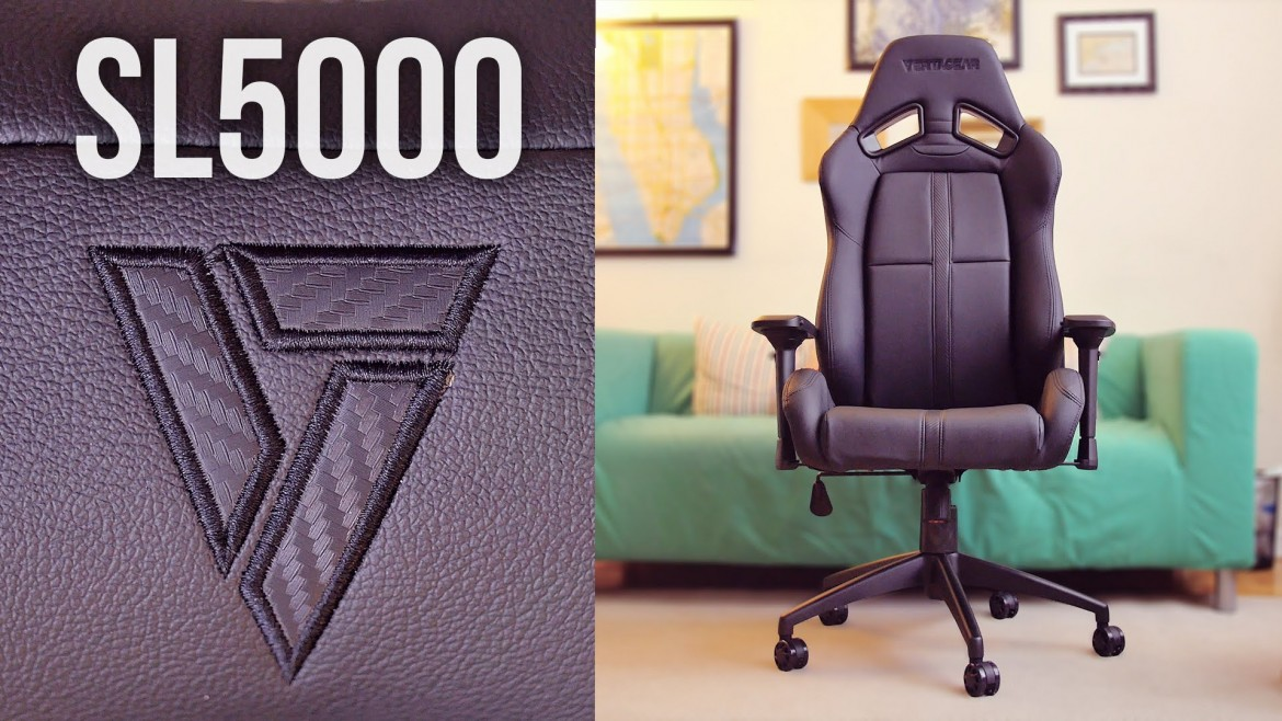 chaise pour le gaming