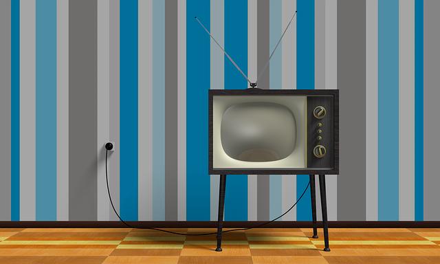 La télévision en HD